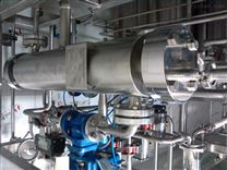 無菌雙管板換熱器