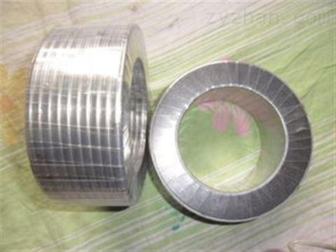 基本型金属石墨缠绕垫,带内外环金属垫报价