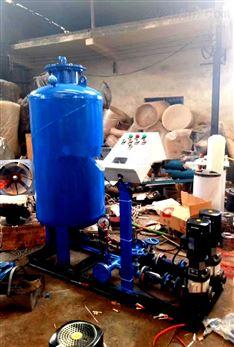 立式隔膜式DN200定压补水装置