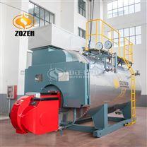 全自动蒸汽锅炉WNS2-1.0-Y