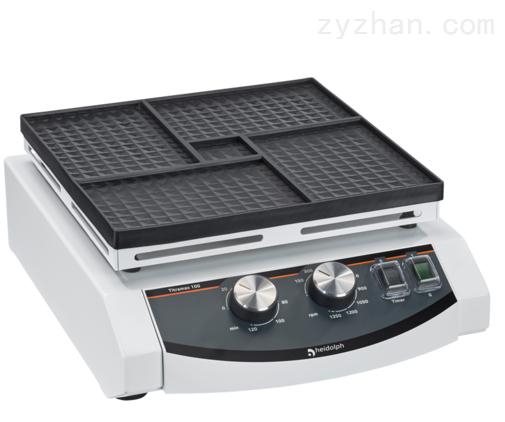 海道夫Titramax 100台式摇床