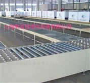 藥品包裝輸送設備齒形塑料鏈板流水線