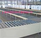 轴承制造业供应80柔性链板输送线