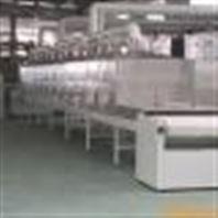 大麦茶微波干燥设备