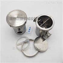 卫生级空气阻断装置供应19MM-108MM阻断器