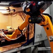 汽车件车床上下料机器人哪家的好