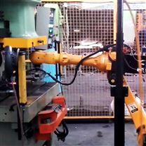轮毂全自动上下料机器人哪家比较好