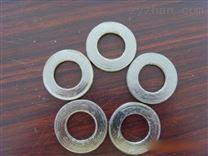 不锈钢金属缠绕垫片,基本型金属垫片材质