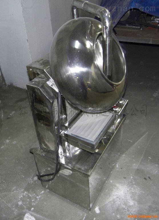 荸荠糖衣机