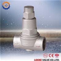 进口热静力波纹管式疏水阀价格、特点