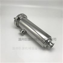 专业生产各种卫生级不锈钢多联式过滤器