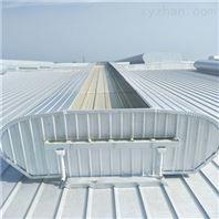 不锈钢长条通风器防噪音设计