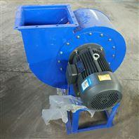 离心风机工业通风除尘抽废气烤漆房环保设备