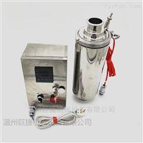 不锈钢10英寸电加热呼吸阀、巨捷呼吸器