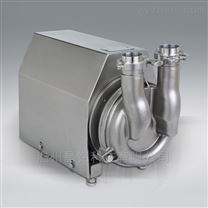 卫生级不锈钢自吸泵