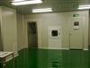 主营青岛十万级保健品厂净化工程