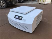 贵州高速冷冻离心机TGL-16M结构特点