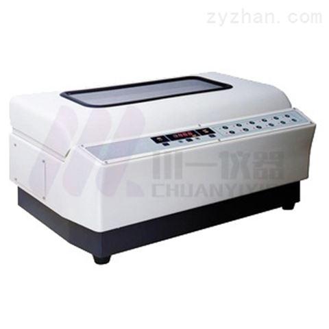 江苏全自动定量氮吹浓缩仪CYNS-12参数特征
