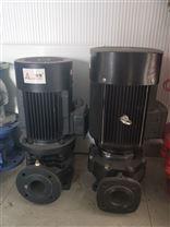 SL系列立式单级管道循环泵