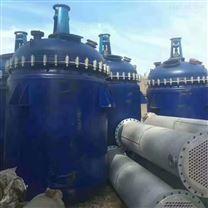梁山1.2.3.4.5.6.10吨搪瓷反应釜
