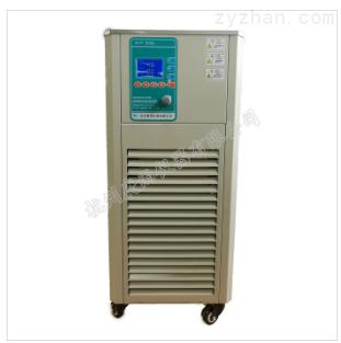 立式低温恒温搅拌反应浴DHJF-8002