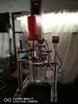 实验室超声波真空分散均质乳化机