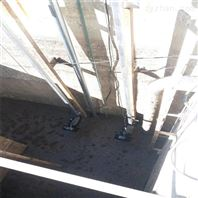 内回流泵QJB-W4/6潜水穿墙泵工作原理及选型