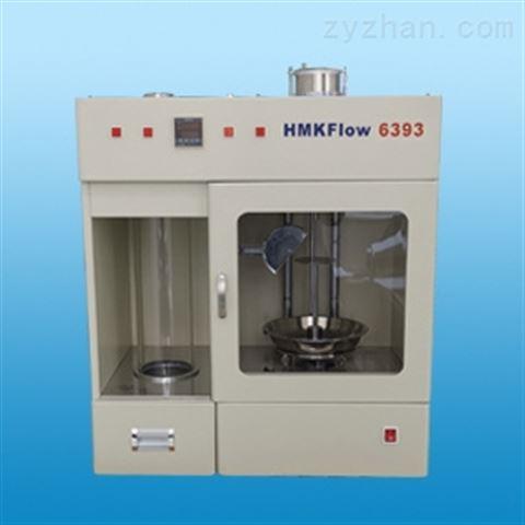 Carr流动性指数 汇美科HMKFlow 6393