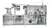 中型高速铝塑泡罩包装机