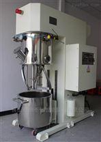 MS胶搅拌设备 真空双行星搅拌机