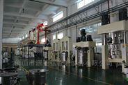 电子胶搅拌设备 广东双行星搅拌机