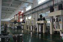 電子膠攪拌設備 廣東雙行星攪拌機