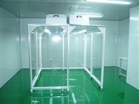 青岛净化工程安装施工可移动净化车间