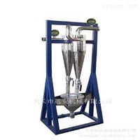 YA-CSQ316L不銹鋼除砂旋流器旋液分離器