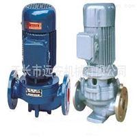 IHG80-160IHG型耐腐蚀管道泵