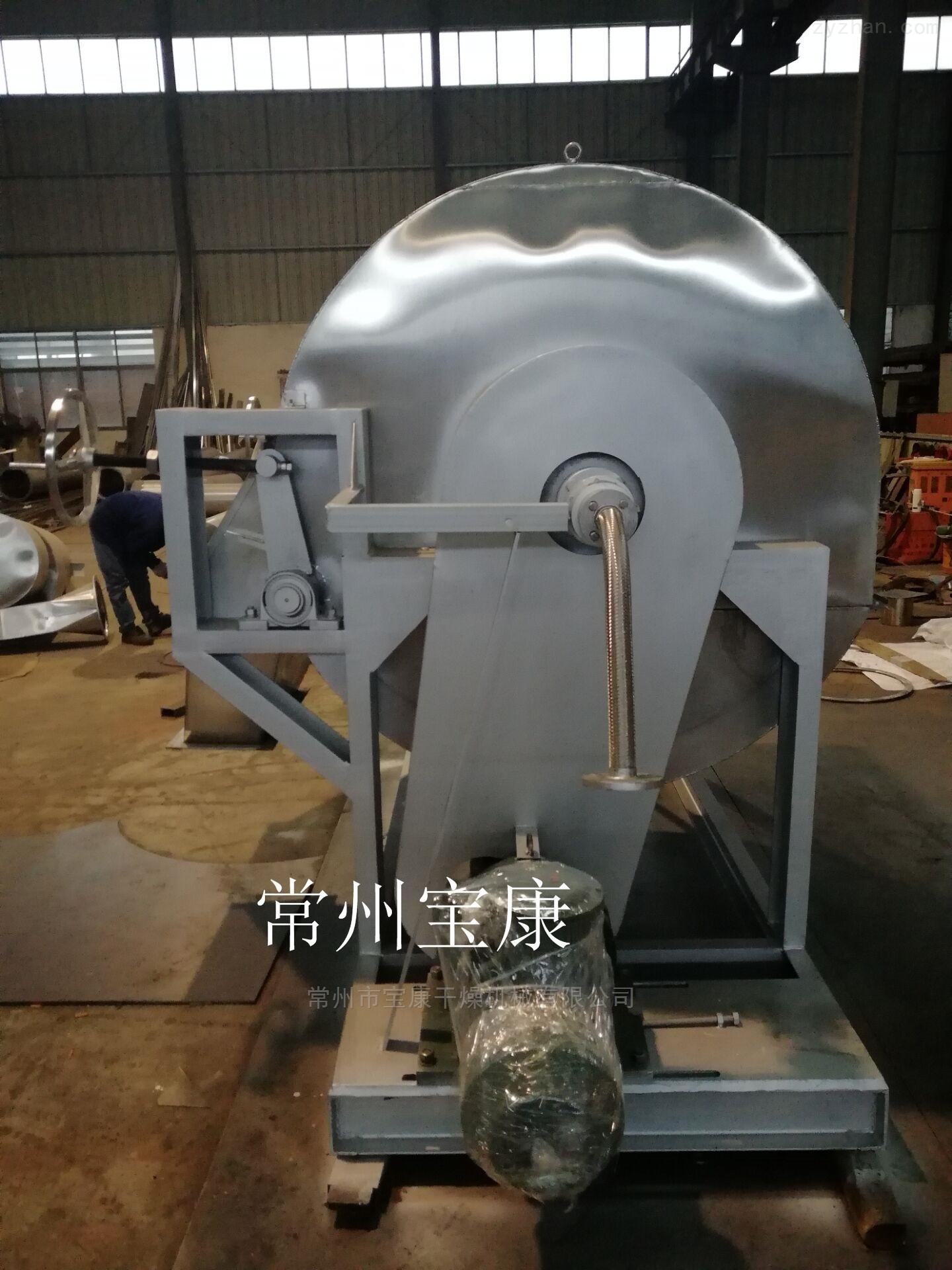 HG-600滚筒刮板干燥机直销