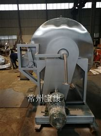 HG滚筒刮板干燥机