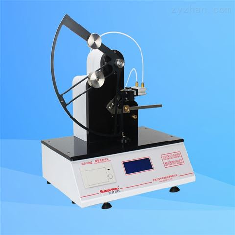 塑料薄膜撕裂强度试验机GBT16578