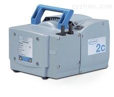 Vacuubrand实验室隔膜泵ME 2C NT