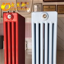 4060钢制四柱散热器工程专用