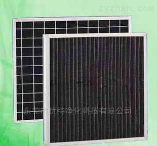 上海活性炭过滤器