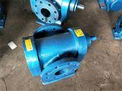 红旗高温齿轮泵厂生产JQB剪切泵的用途说明
