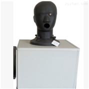 口罩呼吸阻力气密性测试仪器