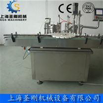 广州精油灌装生产线