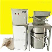 热销化工-中药材专用不锈钢除尘粉碎机