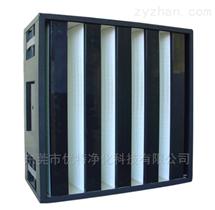 上海组合式高效空气过滤器