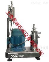 納米氧化物均質固液兩相分散超高速混合機