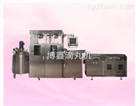 自动化双单元滴丸机生产线