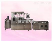 自動化雙單元滴丸機生產線