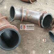衬胶管道适用范围/产品类型/工作条件